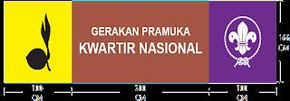 Papan Nama Kwartir Nasional