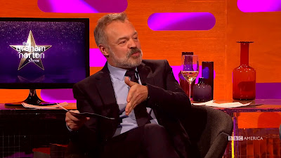 The Graham Norton Show on BBC America