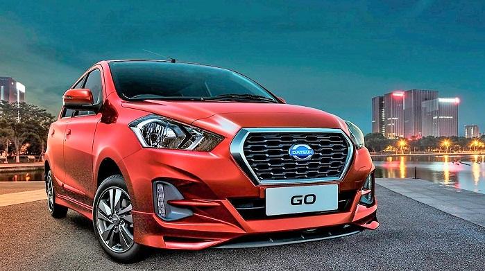 Datsun Surabaya Dealer Promo Diskon Harga Mobil
