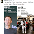 See War of the words between Nigerians and Kenyans over Mark Zuckerberg's visit to each country