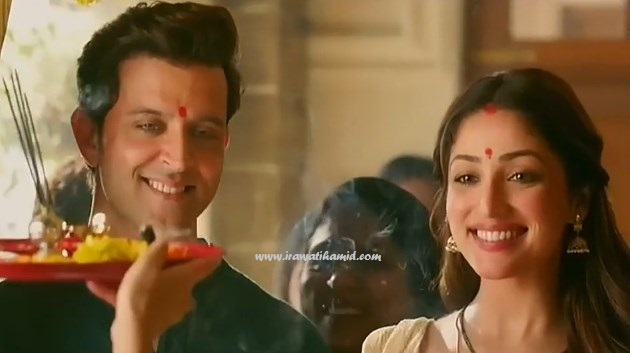 review film india kaabil