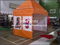 TENDA CAFE, Penjual tenda cafe di bandung, produksi tenda cafe, menjual tenda cafe, menyediakan tenda, harga tenda cafe,