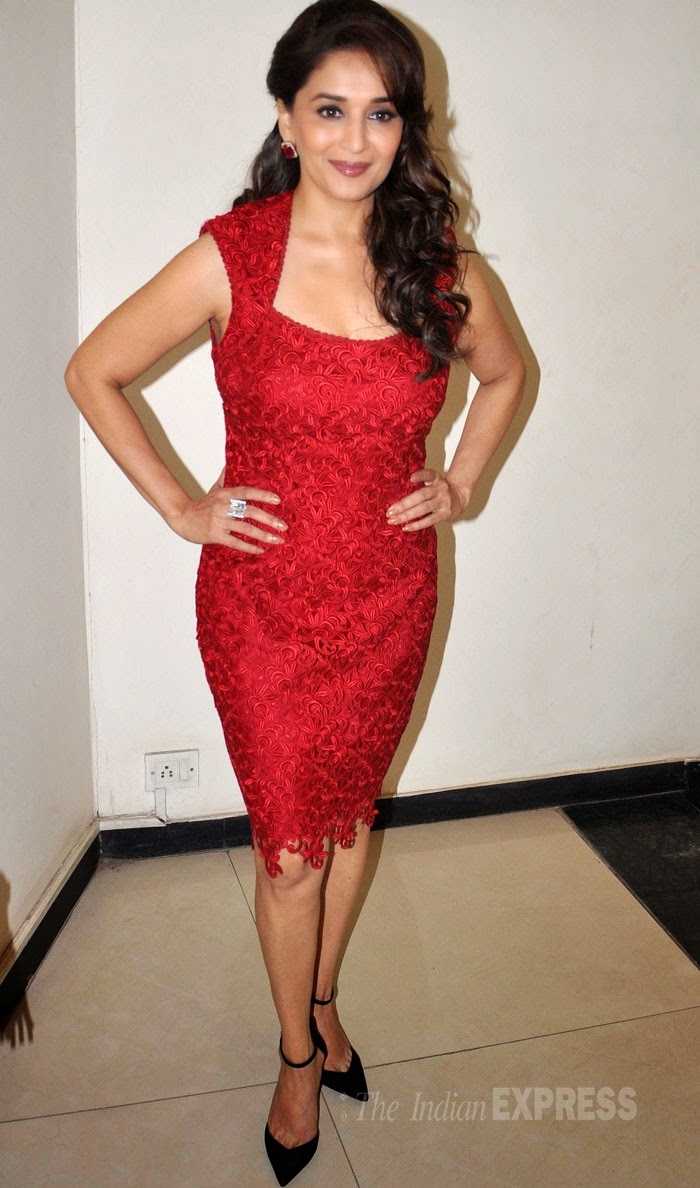 Bollywood Pics Pix4World Madhuri Dixit Hot And Sexy Hd -9286