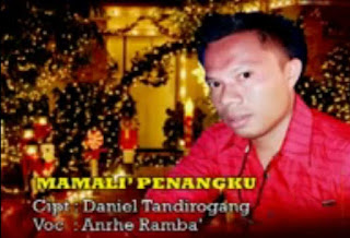Download Lagu Natal Toraja Mamali' Penangku