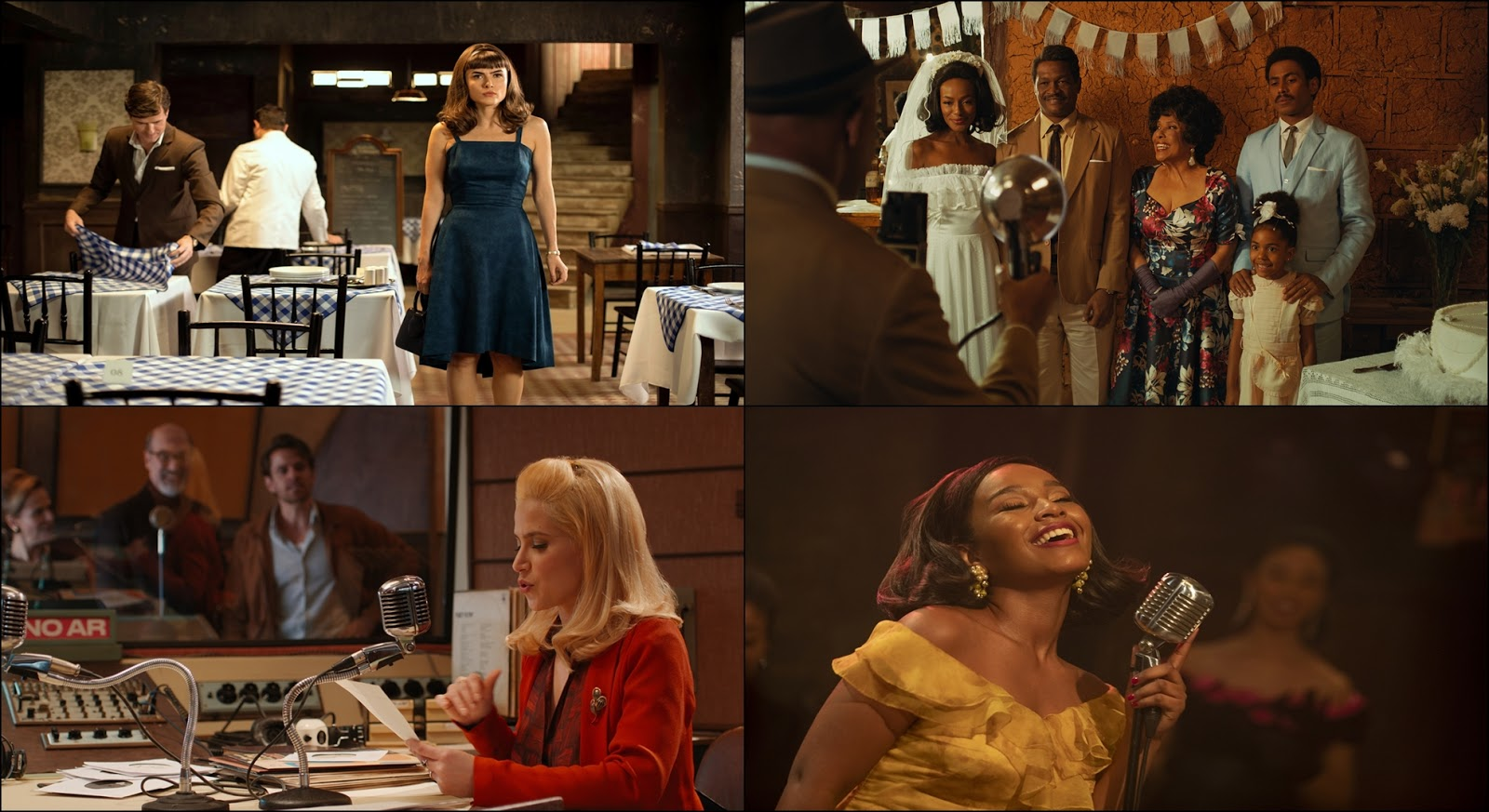 Coisa Mais Linda - Primeiras imagens da 2ª temporada