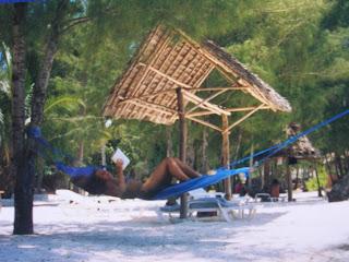 Coral Reef Resort Zanzibar