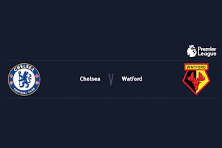 Match Preview Chelsea v Watford Premier League
