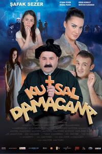 Poster Kutsal Damacana