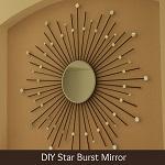 http://letsmakeitlovely.blogspot.com/2014/06/diy-star-burst-mirror.html