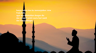 kata kata cinta islami dan romantis