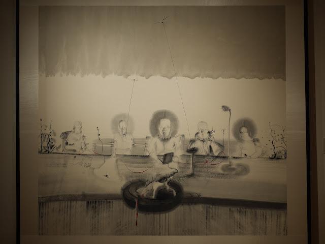 Li Huichang's Groan No. 66 (2015)