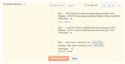 Cara Memperbaiki Kesalahan Perayapan Google Webmaster