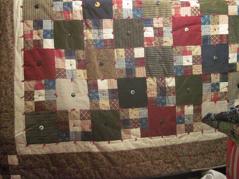 Jean S Quilting Page National Corduroy Day