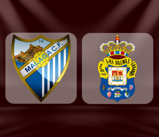Malaga vs Las Palmas Full Match & Highlights 10 September 2017