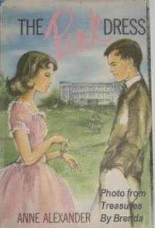 Anne Alexander's The Pink Dress Vintage Book