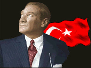 Bayarak ve Atatürk