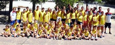 Campus CAS-Villa Aranjuez
