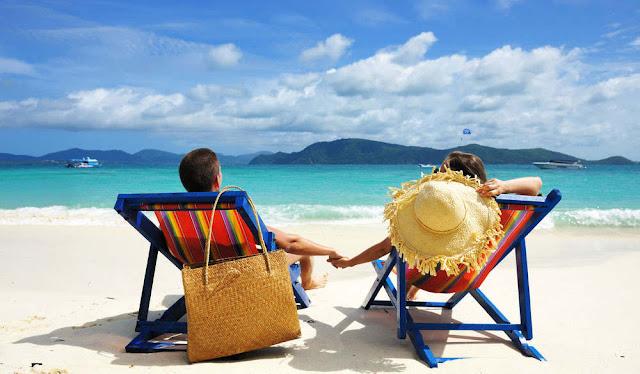 tips menjaga berat badan saat liburan