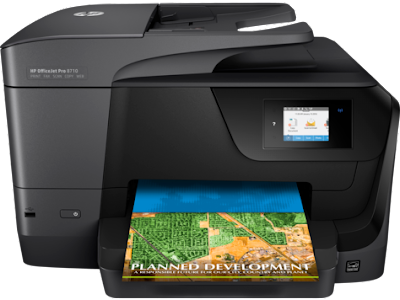 Duplex printing is zilch merely printing the papers on both sides HP OfficeJet Pro 8712 Driver Downloads