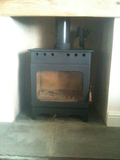 How to black a stove #howto #home