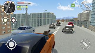 The Gang Auto Mod