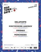Madtown Days Barcelona 2018