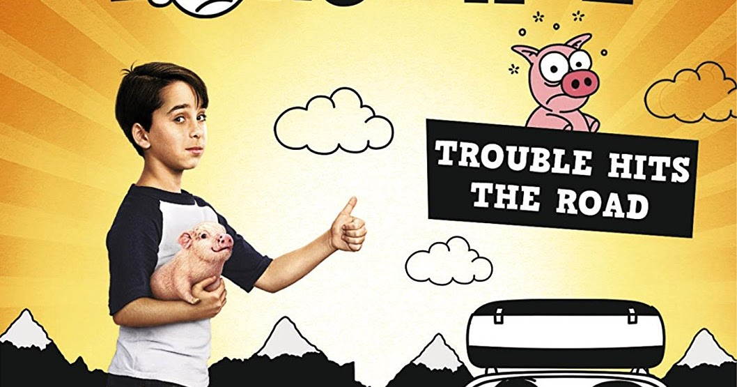 Dvd review diary of a wimpy kid 4 the long haul madhouse family dvd review diary of a wimpy kid 4 the long haul madhouse family reviews bloglovin solutioingenieria Gallery