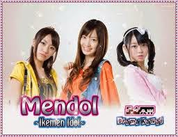 Mendol -Ikemen Idol - VietSub (2013)
