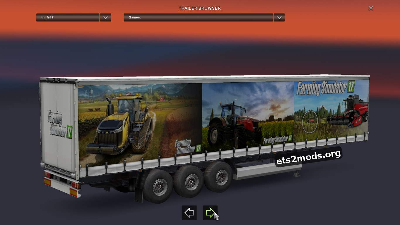Trailers Pack 2 by Traian