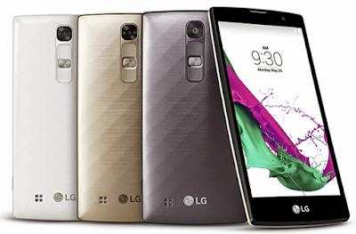 Dien thoai LG G4 mini chinh hang