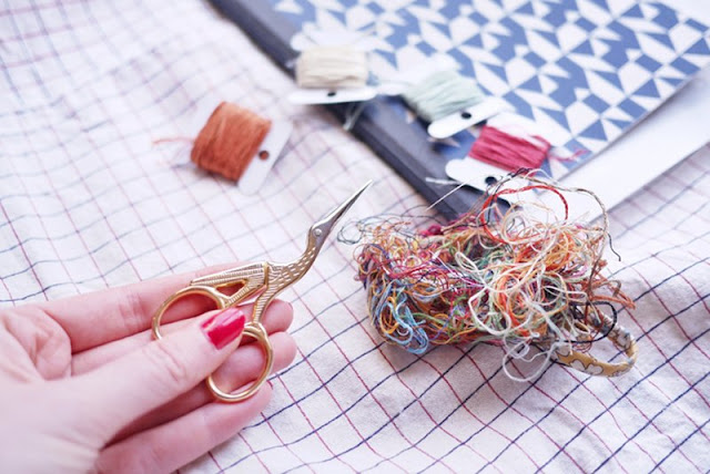broderie blog Marion Romain