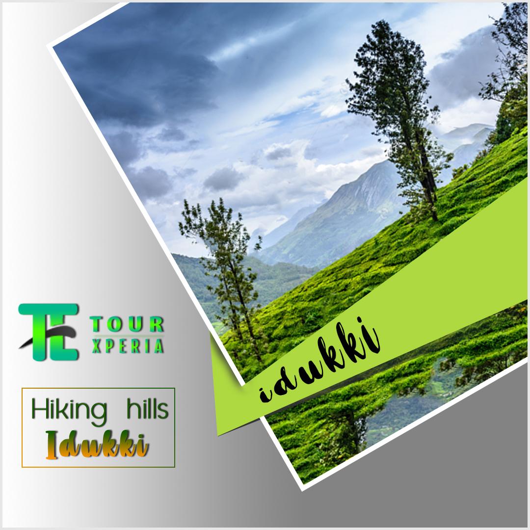 Kerala Hills Tour