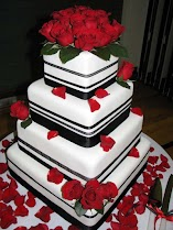 Red And Black Wedding Ideas 19 Fabulous Red And Black Wedding