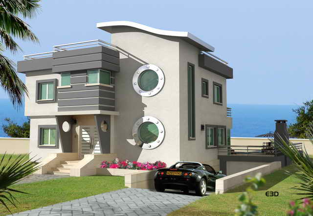 homes designs pictures. Cypriot Homes Designs Cyprus  Modern Home Design Ideas