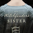 Friday Finds at the Bookstore: The Witchfinder's Sister by Beth Underdown