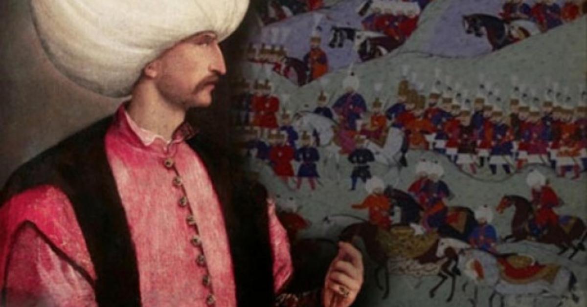 Sultan Sulaiman Benar-Benar Hanya Terikat Dengan Solusi Syar'i
