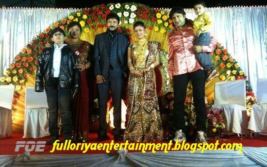 Gallery - Oriya Entertainment & News