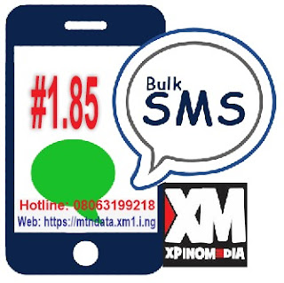 Bulk SMS, sponsored post, Xpino Media Network, Your Business, Cheap Bulk SMS