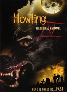 Grito de Horror 4: Um Arrepio na Noite Dublado