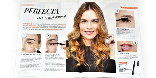 Colección Make Up de Planeta de Agostini Fascículo 32 + iluminador corrector