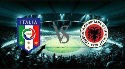 Nhận định, soi kèo nhà cái Italia vs Albania