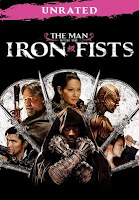 The Man with the Iron Fists 2012 UnRated 720p Hindi BRRip Dual Audio