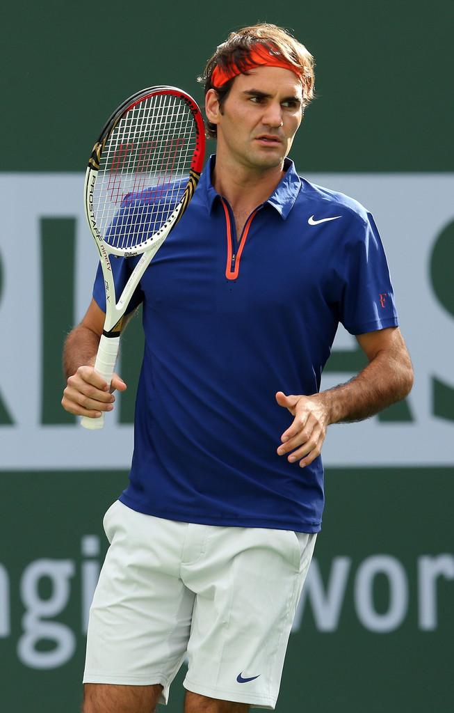 Federer Rodger