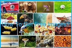 16 Situs Penyedia Gambar Gratis Untuk Postingan Blog Anda