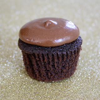 Malted Chocolate Buttercream