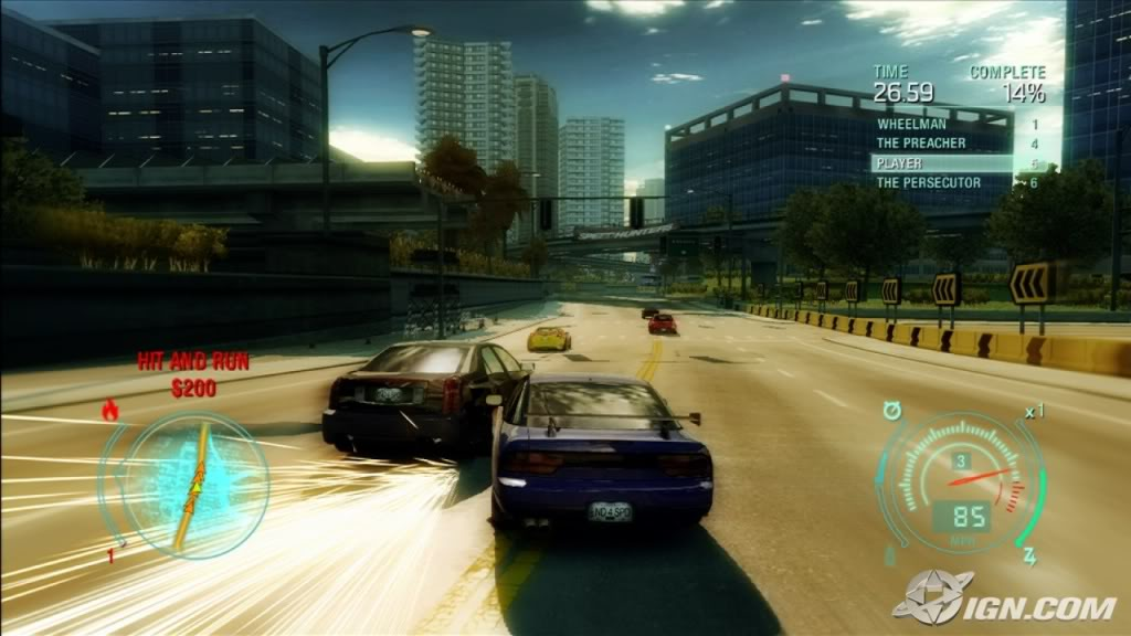 Topic: free download need for speed undercover pc game