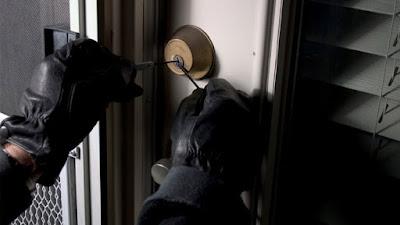 Εξιχνιάστηκε υπόθεση απόπειρας διάρρηξης σε σπίτι