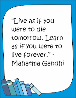 Quotation Mahatma Gandhi