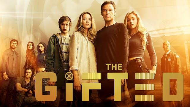 The Gifted - 1ª tremporada