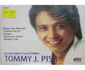 Full Album Tommy J Pisa